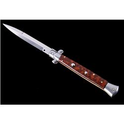 Frank Beltrame Italian Stiletto Switchblade