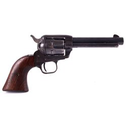 Colt Single Action Frontier Scout .22 LR Revolver