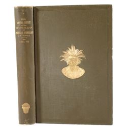 16th Annual American Ethnology Report 1894- 95