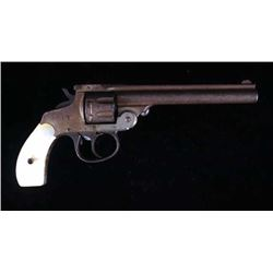 Harrington & Richardson Top Break .22 Revolver