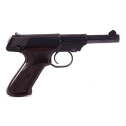 High-Standard Model Dura-Matic M-101 .22LR Pistol