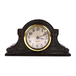 20th Century Gilbert Mantle Wind-up Clock