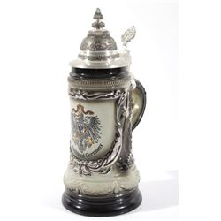 Limited Edition Zoller & Born Beer Stein