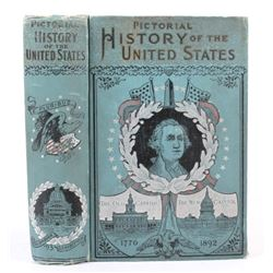 The Pictorial History of the United States