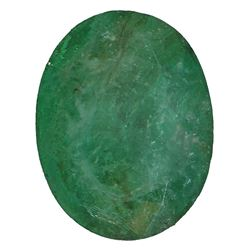 2.62 ctw Oval Emerald Parcel