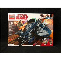 Lego Star Wars Grievous Combat Speeder 75199