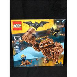 LEGO 70904 The Batman Movie Clayface Splat Attack Lego Set