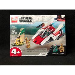 Lego Star Wars Rebel A Wing Starfighter 75247