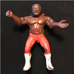 "LJN 8"" WRESTLING FIGURE ""JUNKYARD DOG"""