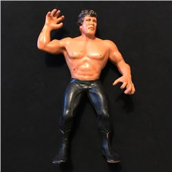 "LJN 8"" WRESTLING FIGURE ""RICKY THE DRAGON STEAMBOAT"""