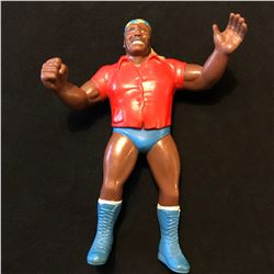 "LJN 8"" WRESTLING FIGURE ""SPECIAL DELIVERY JONES"""