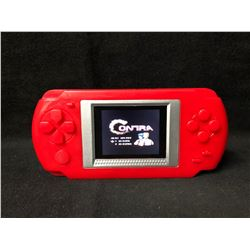 286 IN 1 HANDHELD VIDEO GAME SYSTEM