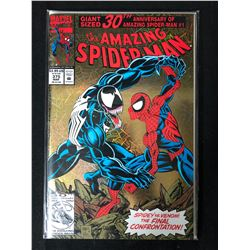 THE AMAZING SPIDER-MAN #375 (MARVEL COMICS)