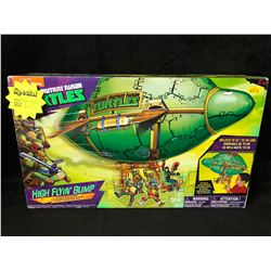 Teenage Mutant Ninja Turtles High Flying Blimp