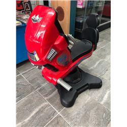 Arcade Alley Screen Machine Arcade Racing Toy
