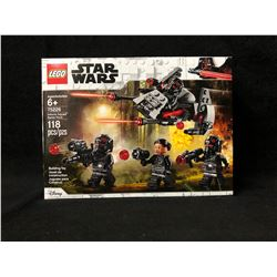 Lego Star Wars Inferno Squadron Battle Pack 75226
