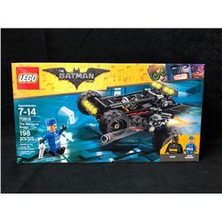 LEGO BATMAN MOVIE DC The Bat-Dune Buggy 70918 Building Kit