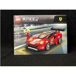 "Lego 75886 Ferrari 488 GT3 ""Scuderia Corsa"" (179 Pcs)"