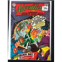 ADVENTURE COMICS #363 (DC COMICS)