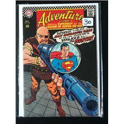 ADVENTURE COMICS #358 (DC COMICS)