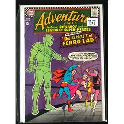 ADVENTURE COMICS #357 (DC COMICS)