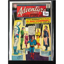 ADVENTURE COMICS #354 (DC COMICS)