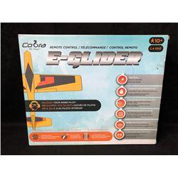 COBRA RC TOYS REMOTE CONTROL E-GLIDER