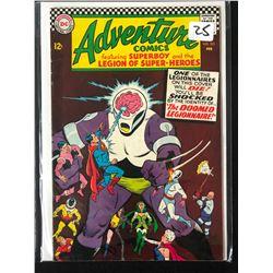ADVENTURE COMICS #353 (DC COMICS)