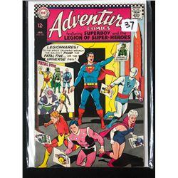 ADVENTURE COMICS #352 (DC COMICS)