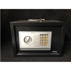Safewell Electronic Safe W/ Manual