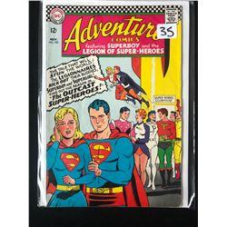 ADVENTURE COMICS #350 (DC COMICS)