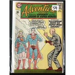ADVENTURE COMICS #325 (DC COMICS)