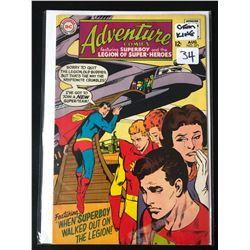 ADVENTURE COMICS #371 (DC COMICS)