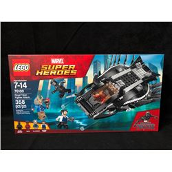 LEGO Marvel Super Heroes Royal Talon Fighter Attack Set #76100