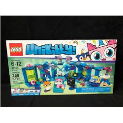 LEGO Unikitty! 41454 Dr. Fox Laboratory (359 Pieces)