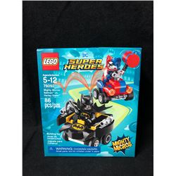 Lego 76092 Mighty Micros Batman Vs. Harley Quinn
