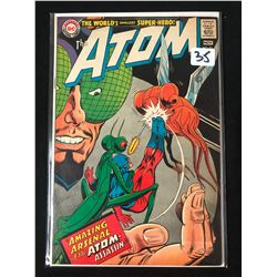 THE ATOM #33 (DC COMICS)
