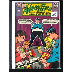 ADVENTURE COMICS #375 (DC COMICS)