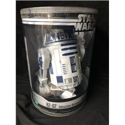 Star Wars Interactive R2d2 Astromech Droid Robot NIB