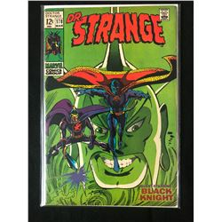 DR. STRANGE #178 (MARVEL COMICS)