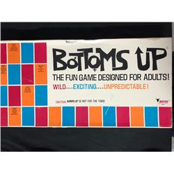 BOTTOMS UP ADULT DRINKING GAME