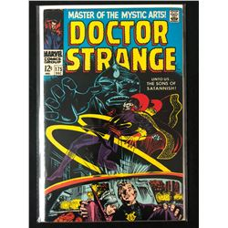 DOCTOR STRANGE #175 (MARVEL COMICS)