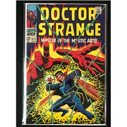 DOCTOR STRANGE #171 (MARVEL COMICS)