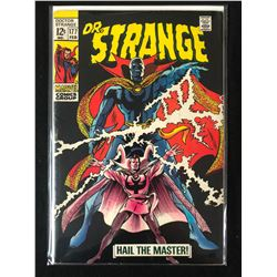 DR. STRANGE #177 (MARVEL COMICS)