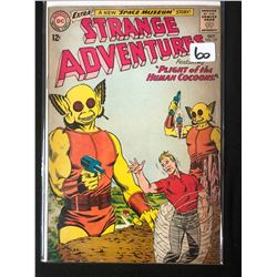 STRANGE ADVENTURES #157 (DC COMICS)
