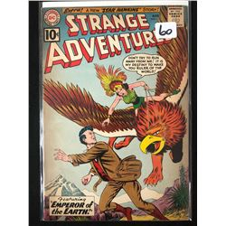 STRANGE ADVENTURES #131 (DC COMICS)