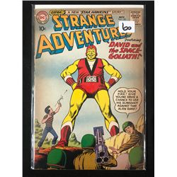 STRANGE ADVENTURES #122 (DC COMICS)