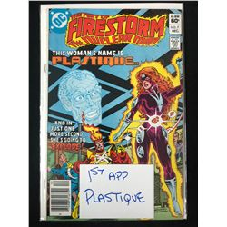 FIRESTORM #7 (DC COMICS)
