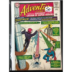 ADVENTURE COMICS #335 (DC COMICS)