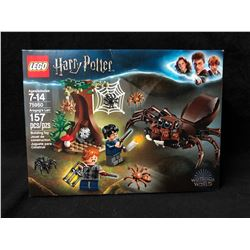LEGO Harry Potter 75950 Aragog's Lair (157 Pieces)